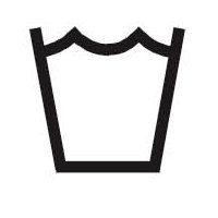 Was sind die Symbole auf der Kleidung