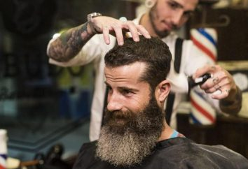 Co jest dzisiaj fryzjera lub fryzjera