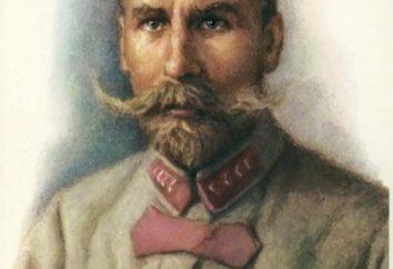herói Exército Vermelho Fabritsius Yan Fritsevich. A verdade sobre a vida de um oficial soviético