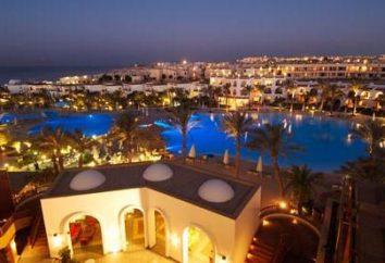 """Egipto de lujo. Hotel """"Sharm El Sheikh"""" 5 estrellas – no hacen la elección equivocada"""