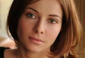 Ekaterina Guseva: Filmographie et la vie personnelle de l'actrice