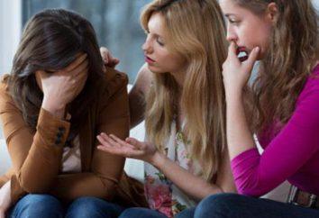 Sprüche über Freunde. Sagen über Freunde und Freundschaft mit Sinn