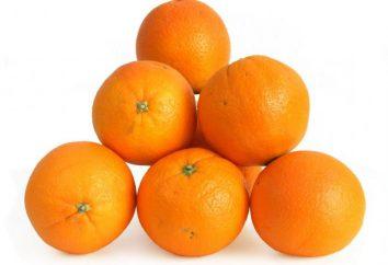 Warum träumt ein Orangen? Warum ärgern sich Orangen?