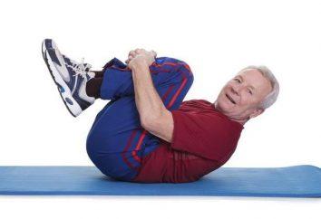 Nous commençons à faire du sport: comment faire un saut périlleux arrière
