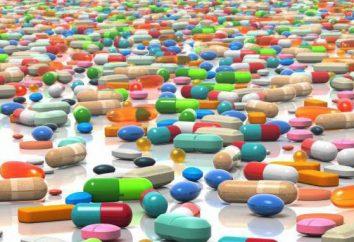 Les médicaments antimicrobiens: une vue d'ensemble, l'application et des commentaires. L'agent antimicrobien le plus efficace