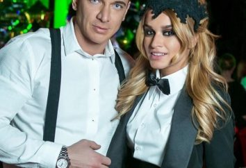 Kurbanov Omar und Ksenia Borodina geschieden?