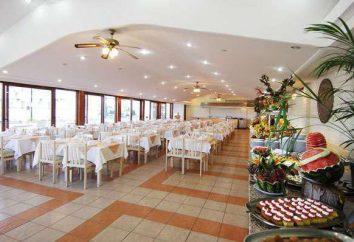 Hotel Aqua Bella Beach Hotéis 4 Turquia: comentários, descrições, especificações e comentários