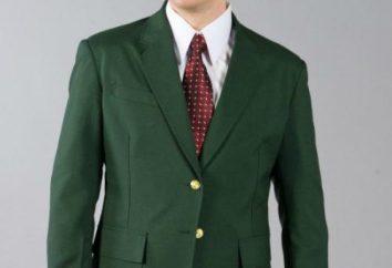 Co nosić zieloną kurtkę Porady