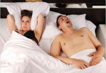 Abhilfe für Schnarchen – einen ruhigen Schlaf Ihrer Familie