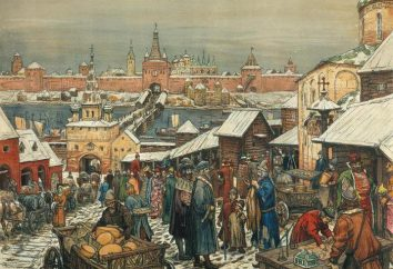 Rosyjska Izba: co i jak określić ten fenomen?