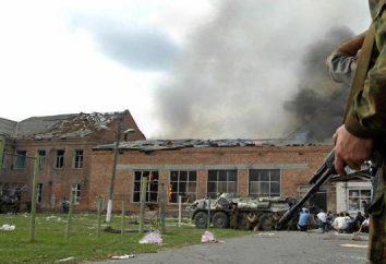 O ataque terrorista em Beslan – um horror que nunca será esquecido