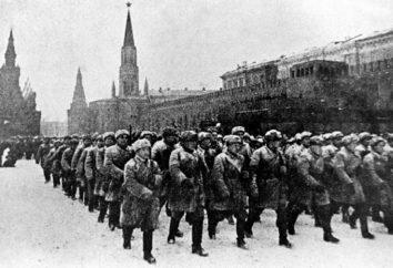 Działa na temat Wielkiej Wojny Ojczyźnianej. Książki o bohaterach Wielkiej Wojny Ojczyźnianej