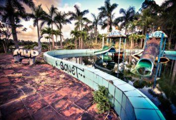 Tajemnice Wietnam: opuszczony park wodny