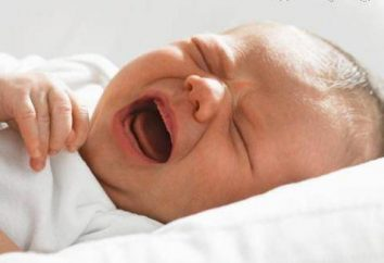 Cólicas em bebês – como ajudar o seu filho?