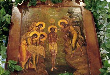 O número de batismos e celebrar o que tradições observar que ano foi um feliz