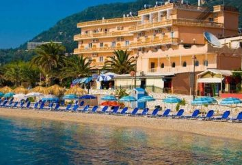 Potamaki Beach 3 * (Grecia / Corfú) – fotos, precios y comentarios