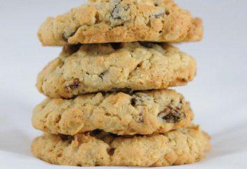 Biscotti di farina d'avena con l'allattamento al seno: sì o no