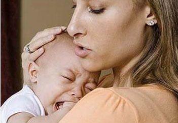 Kaszel u niemowląt? Leczenie zależy od przyczyny
