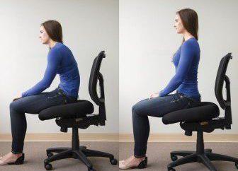 Elektronische Körperhaltung Korrektor: Bedienungsanleitung, Bewertungen