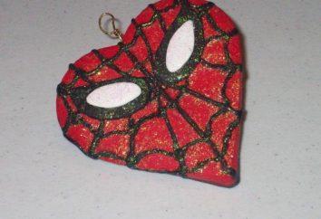 Jak z gliny rzeźbić Spider-Man? Tworzymy z dziećmi