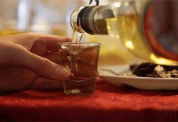 Tequila. Qu'est-ce que cette boisson populaire dans le monde entier boisson alcoolisée