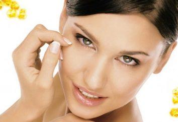 Les instructions étape par étape sur la façon d'aligner le tonus de la peau