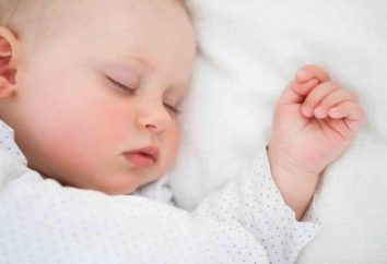 Muss ich die Säuglingsernährung während der Nacht und Tag zu wecken?