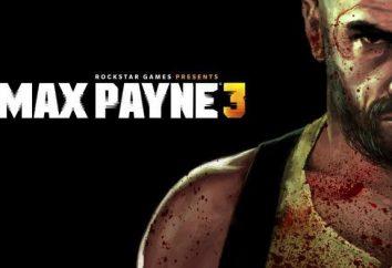 Max Payne 3: Übersicht, Beschreibung, Systemvoraussetzungen
