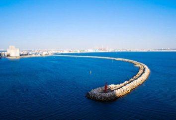 Fait intéressant, alors que certains mer en Tunisie?