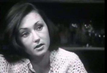 Maria Kuznetsova: biografía y foto