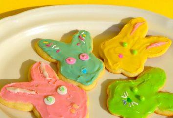 Pieczywo dla dzieci, przepisy kulinarne. Ciasteczka owsiane. Receptura galetnogo ciasteczka dla dzieci