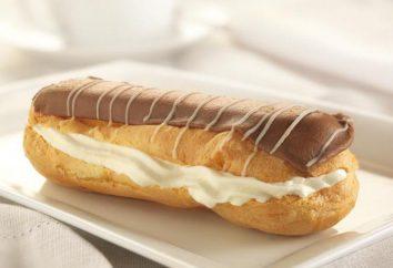 La migliore ricetta per la torta di crema pasticcera a casa: composizione, il metodo di preparazione e recensioni