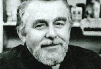 Leonid Kaminsky: biographie, créativité