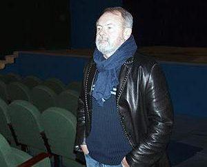 Ławrow Oleg Alekseevich – Czczony Artysta Ludowej i Federacji Rosyjskiej