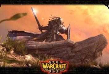Wie Warcraft 3 Netzwerk spielen: Handbuch