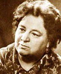 Poetka dzieci Irina Tokmakova. Biografia
