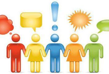 Come sviluppare le capacità di comunicazione? Che cosa significa persona socievole? Il test per la socialità