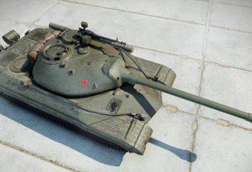 IS-5: come ottenere questo serbatoio