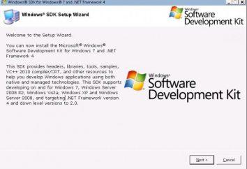 SDK – o que é? Descrição e características