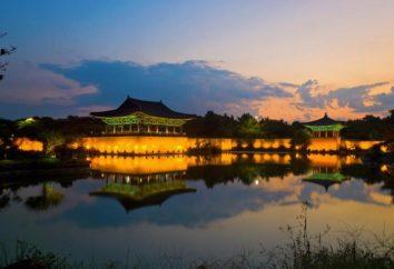 12 places étonnantes en Asie, ne sont pas encore devenus très populaires parmi les touristes