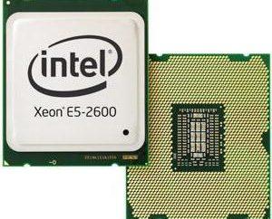 Intel Xeon E5 procesor – 2660: Przegląd, Specyfikacji