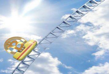 Was ist das Ventil Kryptowährung?