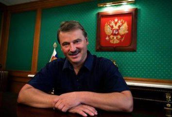 Sergey Veremeyenko: un long chemin au premier milliard