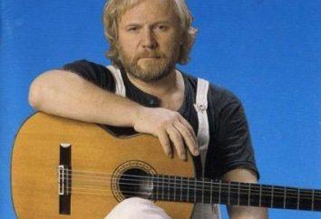 Aleksandr Dolsky – cantante de canciones originales, popular poeta y músico