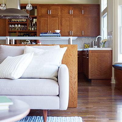 divani cucina: comodità e comfort