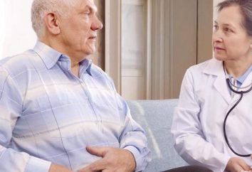 La prostatitis bacteriana crónica: tratamiento, causas, síntomas y diagnóstico