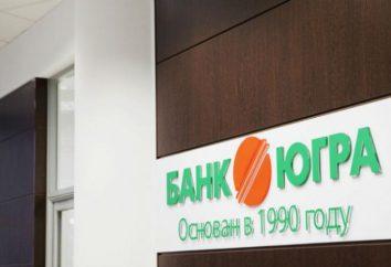 """Banque """"Ugra"""": problèmes. Banque « Ugra »: avis"""