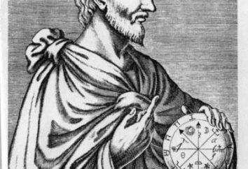 Praça cálculo de Pitágoras Pitágoras Square, a natureza ea compatibilidade por data de nascimento. Como calcular o quadrado de Pitágoras?