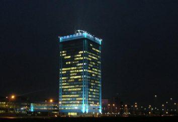 Volzhsky Automobile Plant è il leader dell'industria automobilistica nazionale