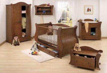Jakie powinny być meble dla Twojego dziecka?